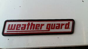 2 NEW WEATHER GUARD 8 FT HI SIDE BOXES Oakville / Halton Region Toronto (GTA) image 2