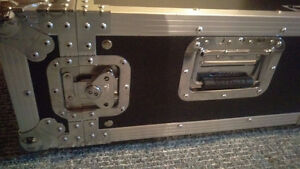 Rack Cases for sale (road and studio), amp, korg R3
