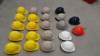 Hard Hats - Excellent Condition