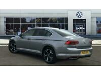 2021 Volkswagen Passat 1.4 TSI PHEV GTE Advance 4dr DSG Saloon Auto Saloon Petro