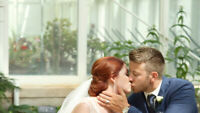 Wedding Videography Services Available