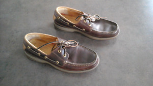 CHAUSSURES SPERRY TOP-SIDER, GRANDEUR 11, POUR HOMME