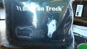 Horse Rescue Selling Back on Track & Omega Alpha Products Peterborough Peterborough Area image 2