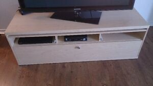 Ikea TV Stand and Organizer