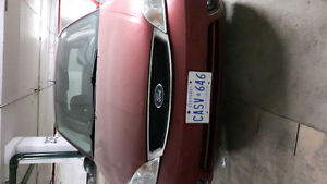 2005 Ford Fusion Good condition Sedan