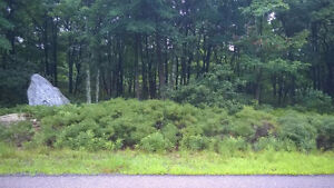USA Land For Sale at Private Resort - Eagle Rock Pennsylvania