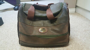 VINTAGE American Tourister Travel Bag, flawless condition