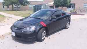 2003 Acura RSX TYPE-S *SOLD!!!
