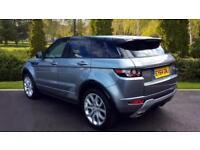 2014 Land Rover Range Rover Evoque 2.2 SD4 Dynamic 5dr (9) Automatic Diesel Hatc