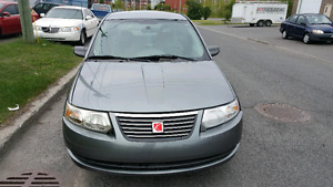 Saturn ion 2007 mécanique A1