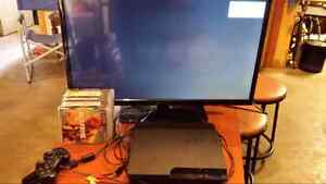 PS3 & TV COMBO *CHRISTMAS SPECIAL*