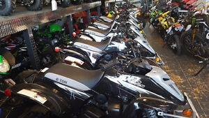 KIDS ATV AND DIRT BIKES ALL MODELS AND SIZES 905-665-0305 WHITBY