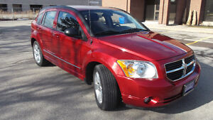2010 Dodge Caliber SXT - NO ACCIDENTS - HEATED SEATS - TRACTION