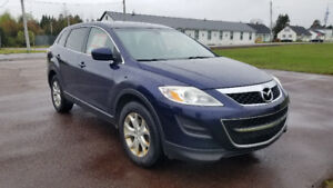 2011 Mazda CX-9 For Sale - Fully Loaded