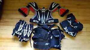 Kids Lacrosse Equipment
