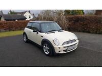 Mini Cooper 1.6 ** 5 Star Platinum Warranty - Full Years MOT** DBD CAR SALES