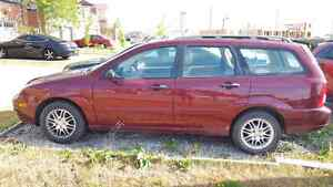 2006 Ford Focus ZXW