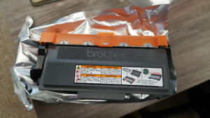 TN780 Toner cartridge for Brother printer- *UNUSED* but open.