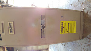 USED GAS FURNACE FOR SALE