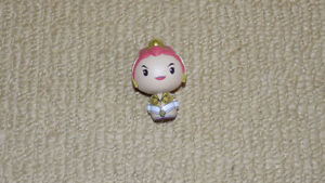 FUNKO, TEELA, MASTERS OF THE UNIVERSE, PINT SIZE HEROES, FIGURE