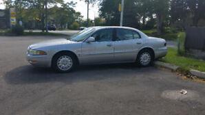 Buick Lesabre LTD - 2001 - Gray