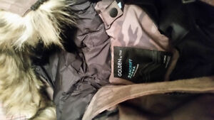 Two Brand new never worn TNA Jackets