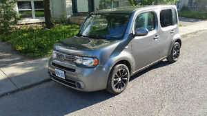 2010 Nissan Cube Other