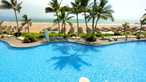 Nuevo Vallarta 5 Star - FROM $659 USD per week