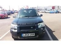 2004 54 LAND ROVER FREELANDER 2.5 V6 HSE AUTOMATIC 5 DOOR,AMAZING EXAMPLE,FSH.