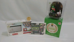 Year of Luigi Collection