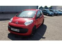 Citroen C1 Vibe 3dr PETROL MANUAL 2007/57