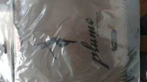 Ballet tights - new, convertible