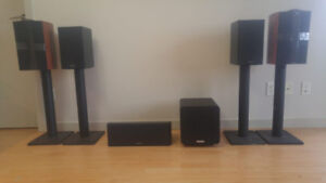 Home Theater - Audio System