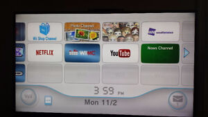 Wii with 4500+ games OR I can mod your Wii Belleville Belleville Area image 3