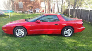94 Firebird Formula for Sale
