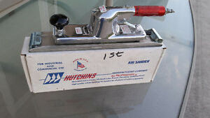 HUTCHINS AIR SANDER