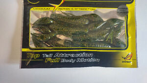 Quality fishing baits at Lowest pricing