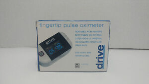 Fingertip Pulse Check Oximeter with Reversible Display, NEW