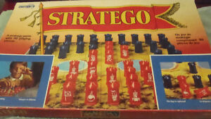 1951 - Stratego Board Game