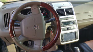 2009 Dodge Journey SXT SUV, Crossover Windsor Region Ontario image 4