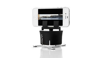 Dreh 360-Grad-Videos und mehr