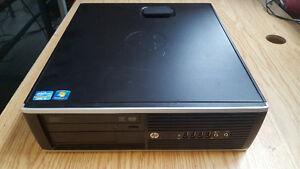 HP 8200 i5 2e gen 4 cores / 8 go RAM/ 500 Go HDD(3mois garantie)