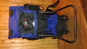 hiking baby carrier Kitchener / Waterloo Kitchener Area image 2