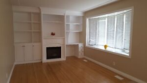 GORGEOUS - 3BR Bungalow with Garage!