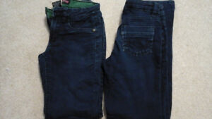 Girls Blue Jeans various sizes