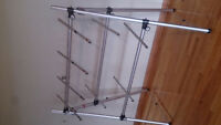 Hyundai 3 tier keyboard stand