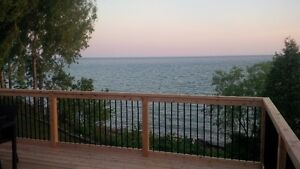 Lake Erie Cottage Rental near Port Dover- Available This Week