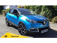 2014 Renault Captur-Crossover 1.5 dCi 90 Dynamique S MediaNa Manual Diesel Hatch