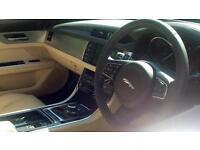 2017 Jaguar XF 2016 2.0d 163PS Prestige Auto Deliv Automatic Diesel Saloon