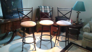 ***SALE PENDING***Bar Height Stools